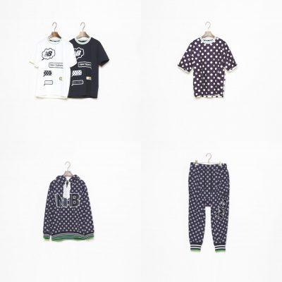 be7a3c1fadb0e 青山№79 new balanceコラボ発売!! | FRAPBOIS